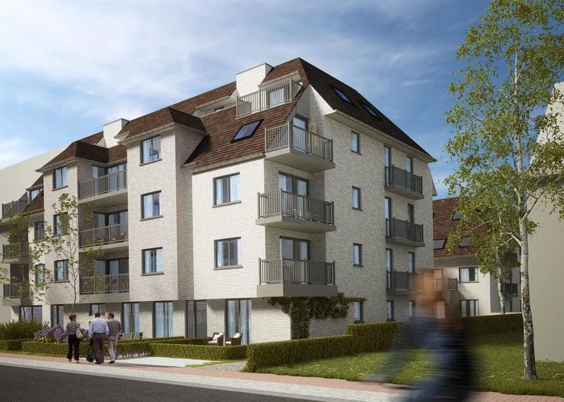 Apartment for sale in Beernem