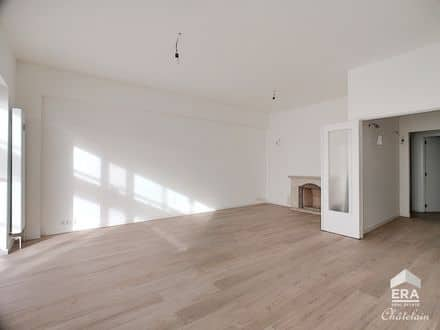 Ground floor flat<span>80</span>m² for rent