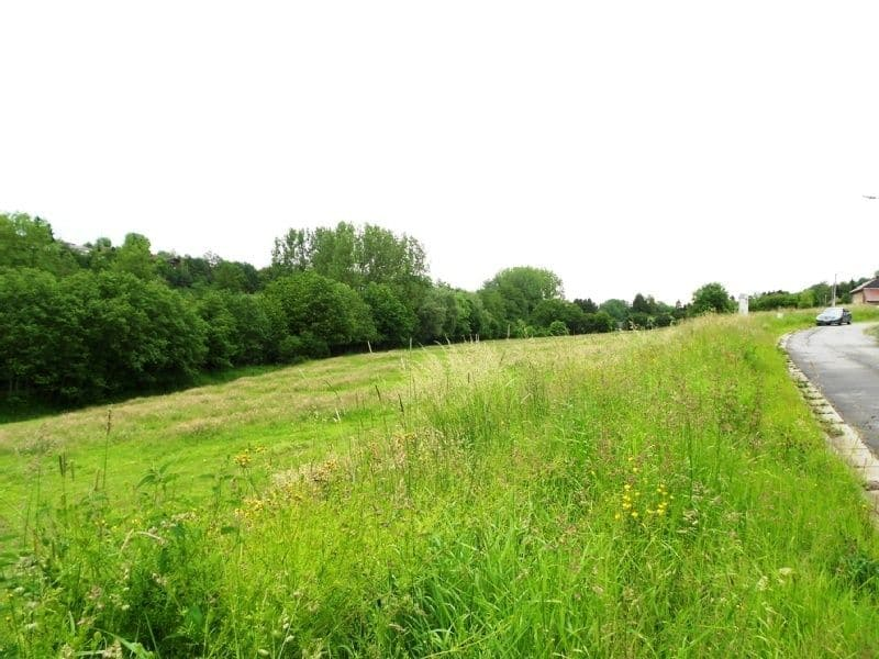 Land for sale in Gesves