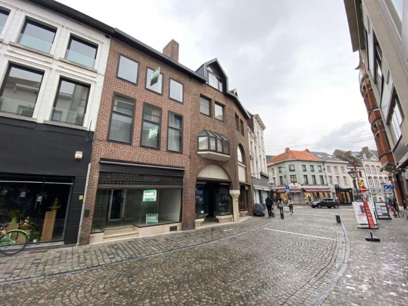 Business for rent in Aalst