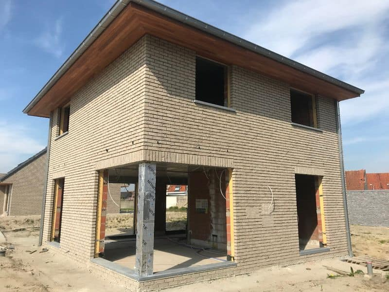 Land for sale in Meulebeke