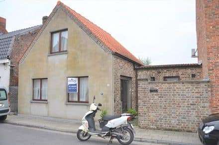 House for rent Waterland Oudeman