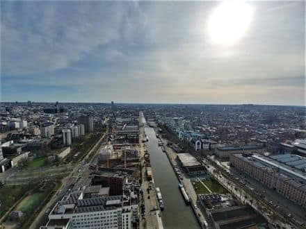 Apartment<span>161</span>m² for rent Brussels