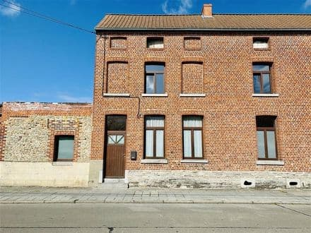 House<span>80</span>m² for rent Peruwelz
