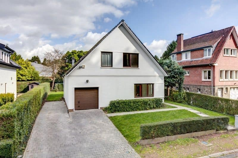 Villa for sale in Meise