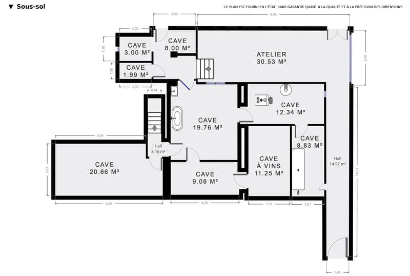House for sale in Esneux