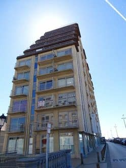 Apartment<span>30</span>m² for rent Blankenberge