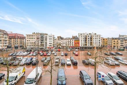 Apartment<span>84</span>m² for rent Blankenberge