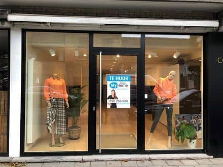 Office or business for rent Sint Kruis