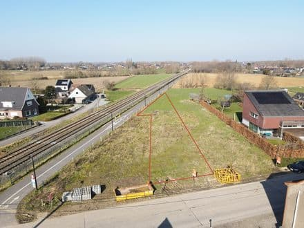 Land for rent Oosterzele