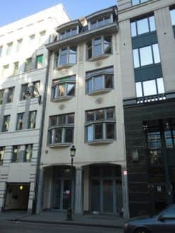 Office<span>200</span>m² for rent Brussels