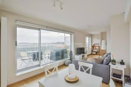 Penthouse<span>81</span>m² for rent