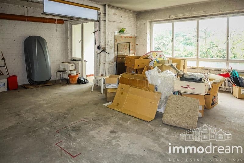Investment property for sale in Ukkel