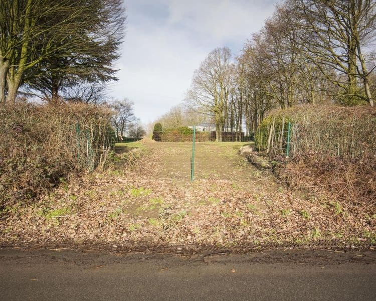 Land for sale in Bellegem