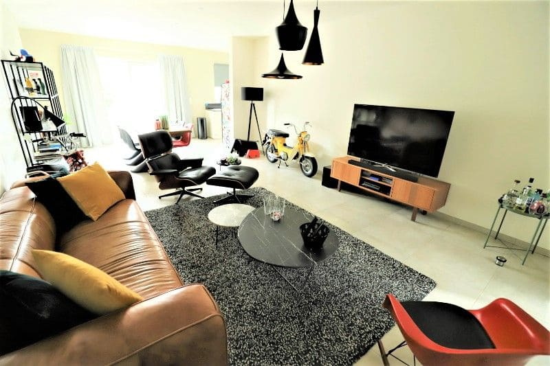 House for rent in Evergem