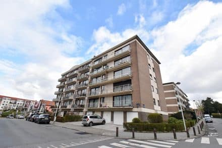 Apartment<span>109</span>m² for rent Jette