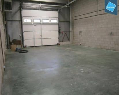 Warehouse for rent Roeselare