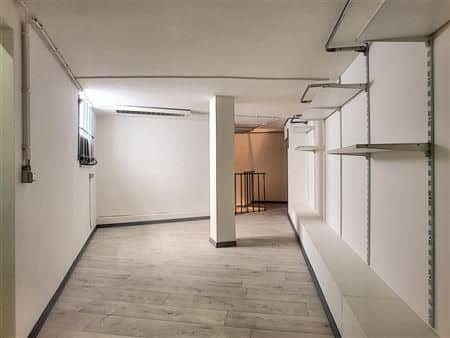 Office or business for sale in Etterbeek