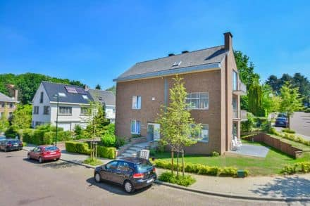 Apartment<span>95</span>m² for rent Sint Pieters Woluwe