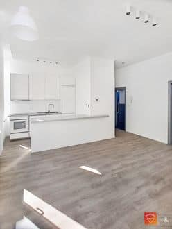 Apartment<span>58</span>m² for rent Brussels