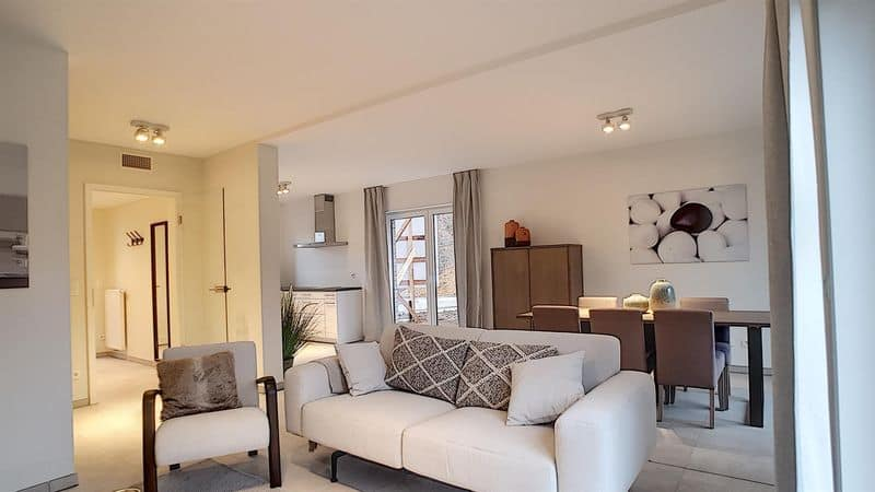 Apartment for sale in Ottignies