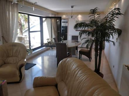 Penthouse<span>138</span>m² for rent