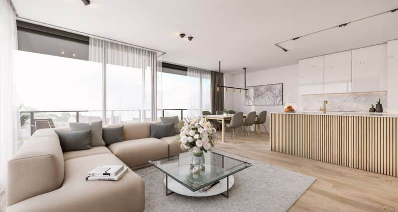 Apartment for sale in Wingene