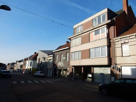 Office or business<span>314</span>m² for rent Tielt