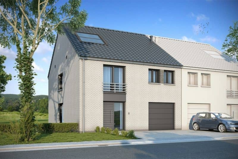 House for sale in Affligem