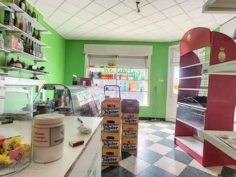 Business for rent in Souvret