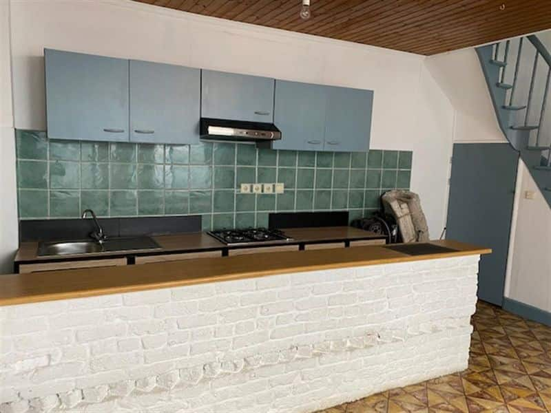 House for rent in Fleurus