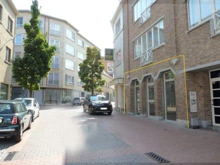 Office or business for rent Diegem