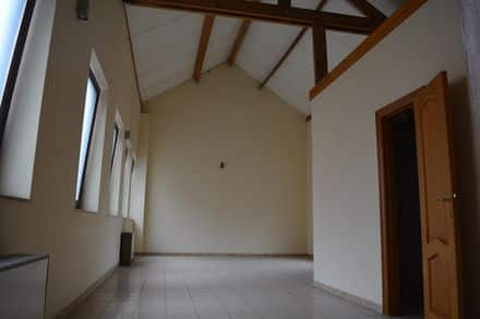 Investment property for rent Charleroi
