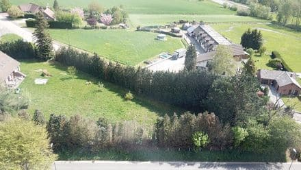 Building land<span>1443</span>m² for rent