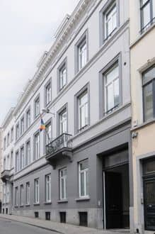 Office building<span>350</span>m² for rent
