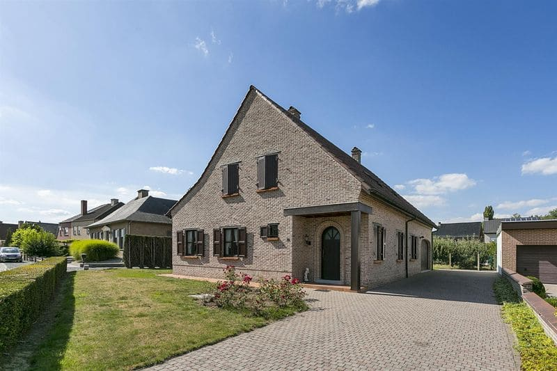 House for sale in Hillegem