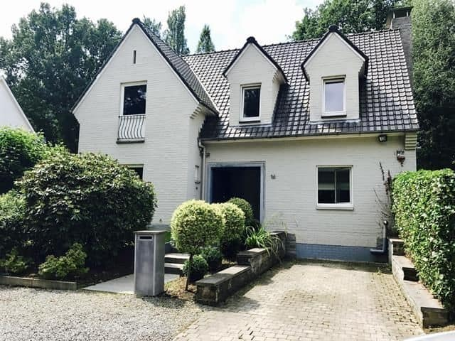 House for rent in Beersel