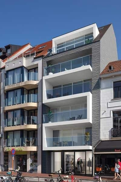 Office or business for sale in Knokke