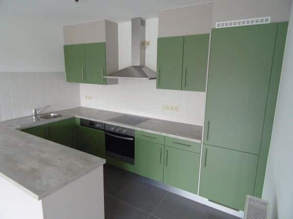 Appartement te huur in Philippeville