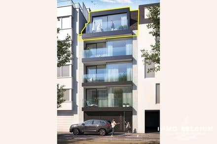 Apartment<span>108</span>m² for rent