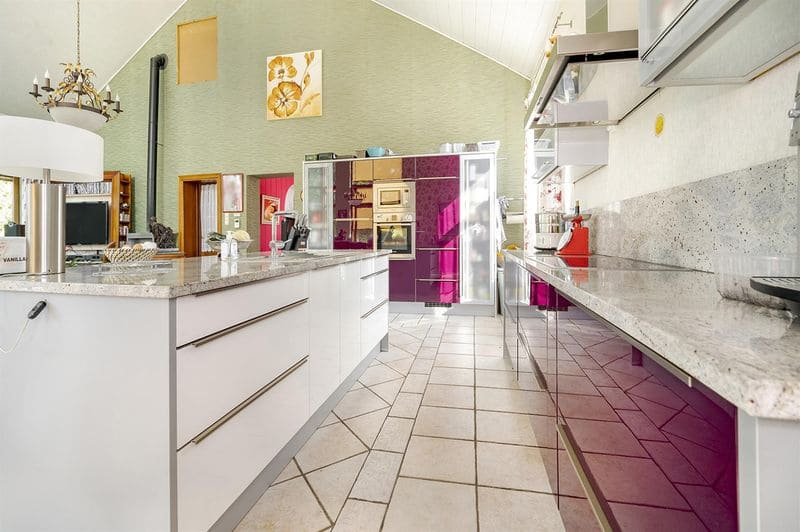 House for sale in Petit Rechain