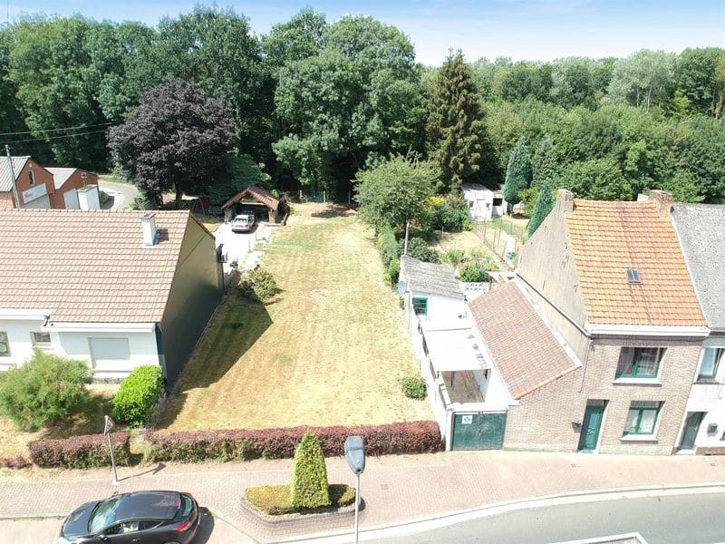 Villa for sale in Bois D Haine