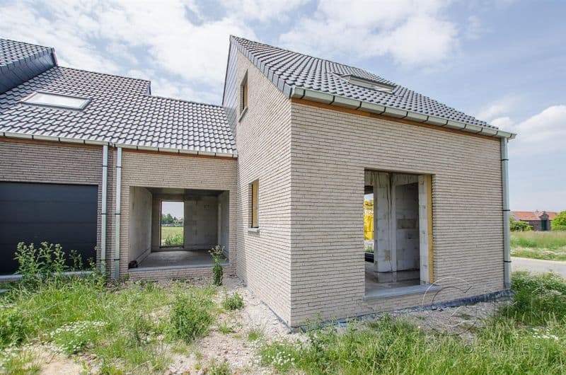 House for sale in Herseaux