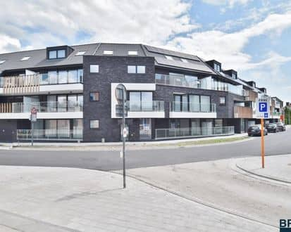 Ground floor flat<span>117</span>m² for rent