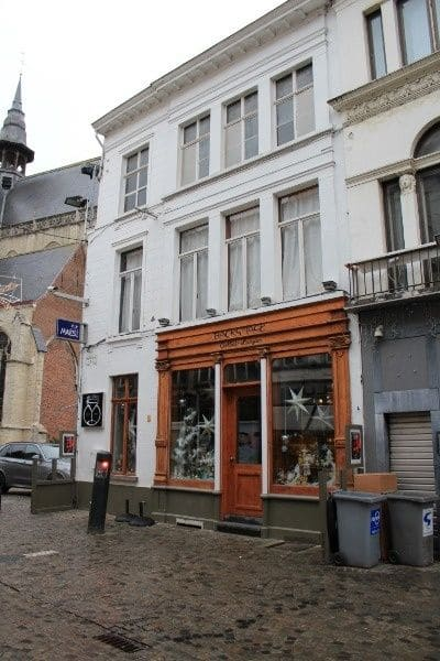 Business for sale in Aalst