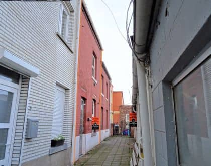 House<span>65</span>m² for rent