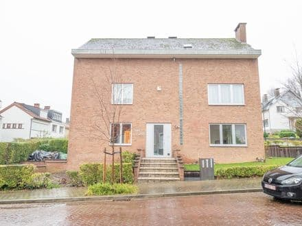 Apartment<span>85</span>m² for rent Sint Pieters Woluwe