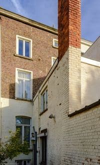 House<span>265</span>m² for rent Ghent