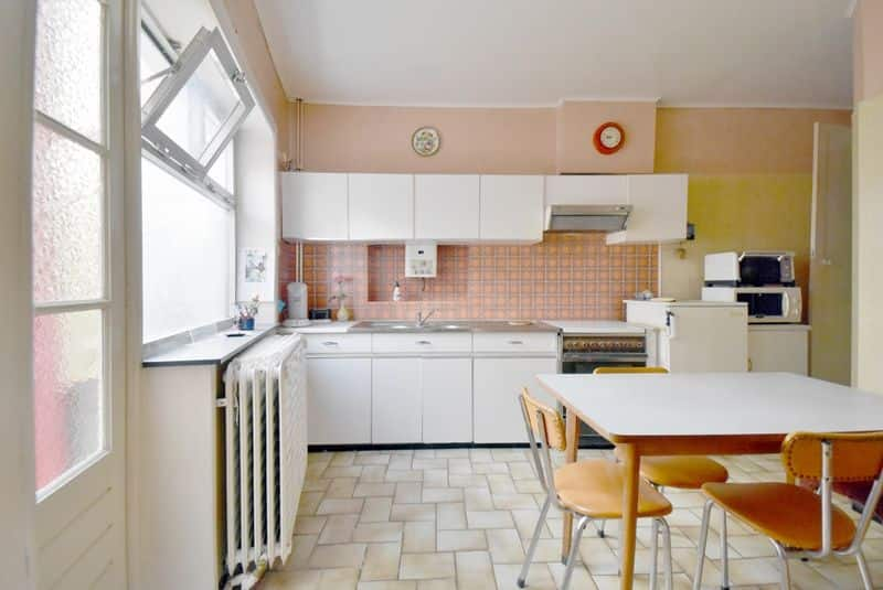 House for sale in Quievrain