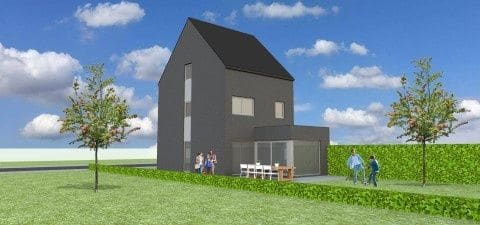House for sale in Lotenhulle